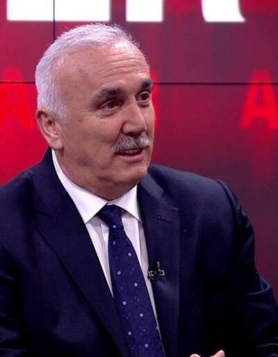 Bankalar Birliği Başkanı: Spekülatif yaklaşıma karşı gerekli duruş gösterildi
