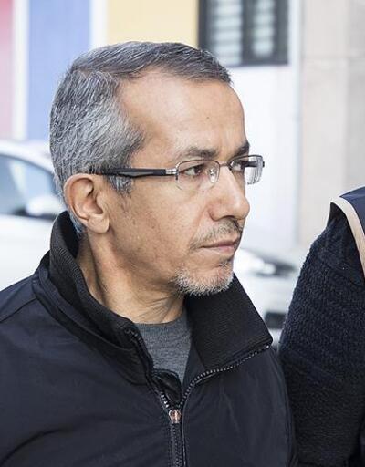 Eski savcı FerhatSarıkaya'ya FETÖ'den hapis cezası
