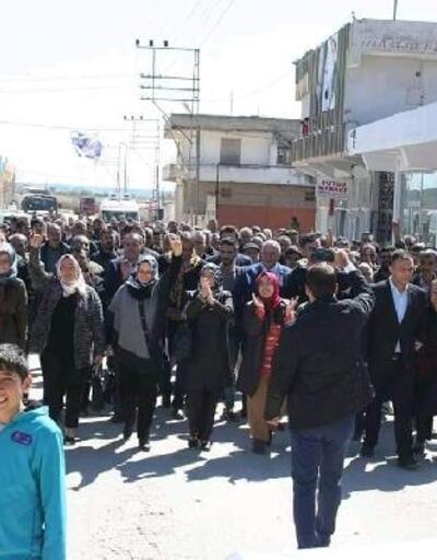 MHP'li Özkan: Elbeyli'yi beraber yöneteceğiz