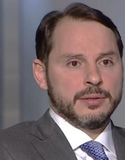 Bakan Albayrak: Seçimden sonra hal yasası Meclis'e sevk edilecek