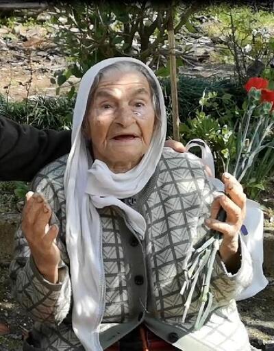 105'lik Asiye nineden Erdoğan'ın yanına gitmek için yol parası teklifi