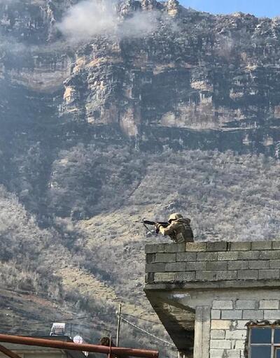 Siirt'te PKK/KCK'ya yardım ve yataklık operasyonu: 4 gözaltı