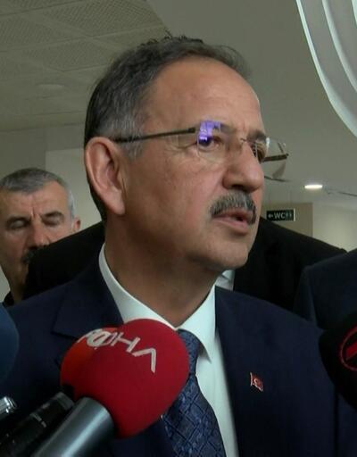 Mehmet Özhaseki'den Yavaş açıklaması