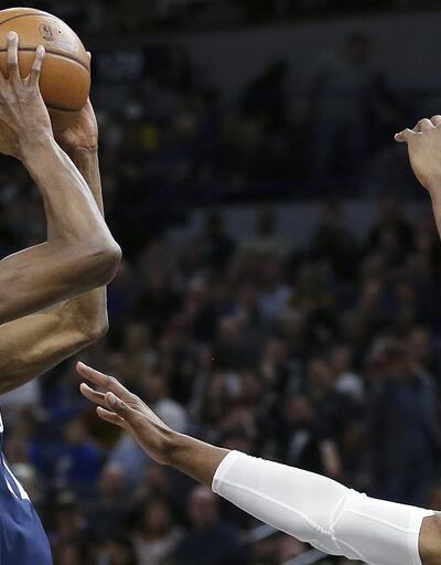 Warriors son saniyede yıkıldı