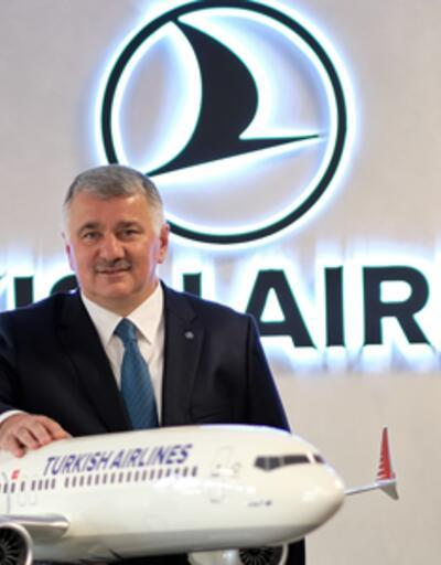 THY, Alman Lufthansa'yı geçti