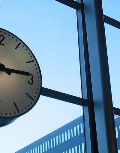 KKTC'de kış saati uygulaması sona eriyor