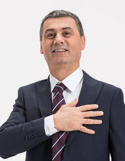 Gölbaşı'nda, MHP'li Ramazan Şimşek başkan oldu
