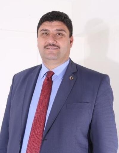Kahramankazan'da, 'cumhur ittifakı'nın adayı Serhat Oğuz başkan oldu