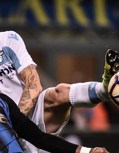 Inter 0-1 Lazio / Maç Özeti