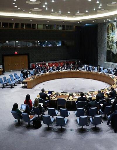 Almanya, BM Güvenlik Konseyi dönem başkanlığını devraldı