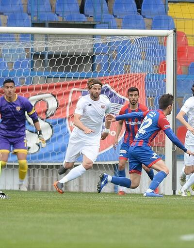 Karabükspor - Adanaspor CANLI