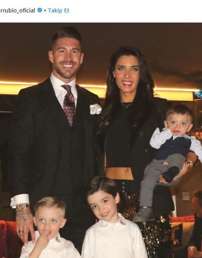 Sergio Ramos'un düğününe yasaklar damgasını vuracak