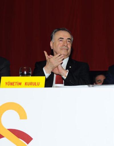 Galatasaray'da seçim durduruldu