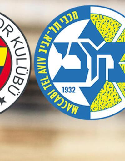 Fenerbahçe, Maccabi Fox basketbol maçı ne zaman, saat kaçta, hangi kanalda?