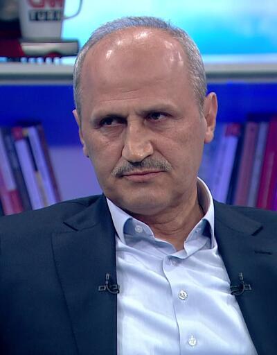 Bakan Turhan: Havalimanı taşınma işleminin yüzde 97'si tamamlandı