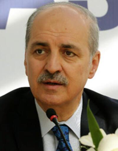 Kurtulmuş'tan Netanyahu'nun Batı Şeria vaadine tepki