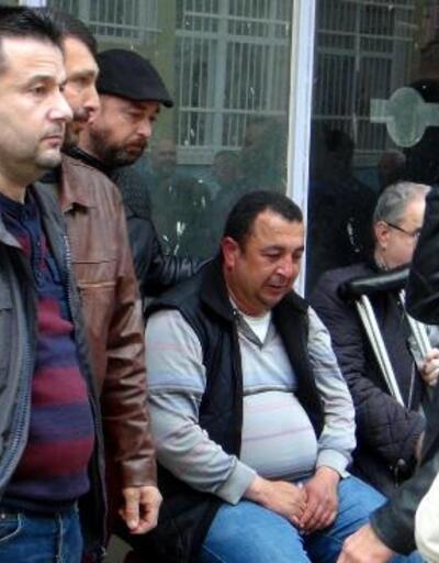 Aydın'da ölümünde 'Mavi Balina' şüphesi bulunan çocuk toprağa verildi