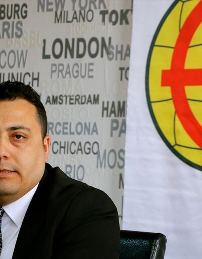 Eskişehirspor'da hedef borçsuz kulüp olmak
