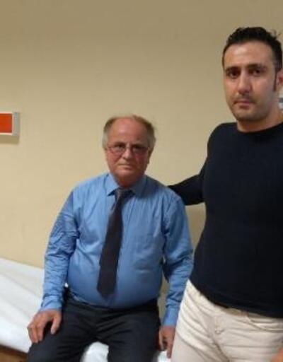 Böbreklerinden çıkan 500 taş doktoru bile şaşırttı