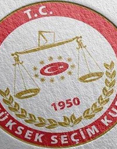YSK'dan 'KHK'lı Başkan' kararı