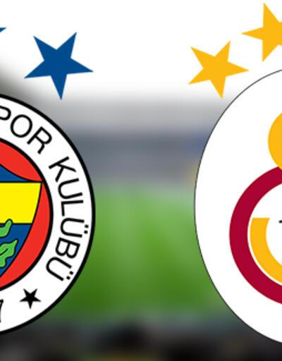 Fenerbahçe Galatasaray maçı ne zaman, derbi saat kaçta?