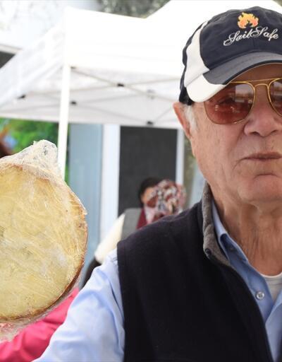 Bodrum'da Uluslararası Peynir Festivali