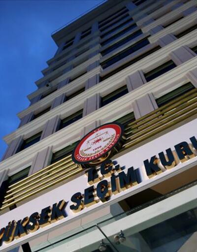 YSK'dan Diyarbakır Bağlar kararı: Mazbata ikinci olan adaya verildi