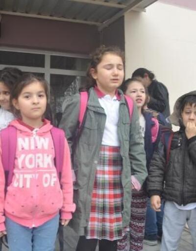 Akyazı'da 3.8'lik deprem korkuttu