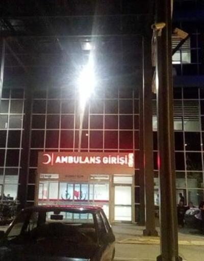 Beydağ'da başkanlık kutlama yemeği sonrası 71 kişi hastaneye kaldırıldı