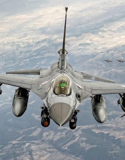 Milli Savunma Bakanlığı açıkladı: Terör hedefleri yerle bir edildi