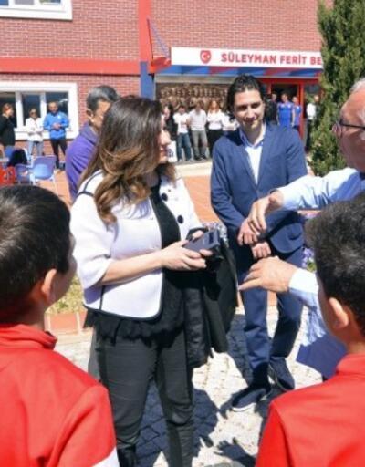 Altınordu UNICEF'le iş birliği yapacak