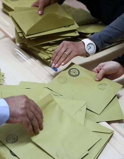 """Maltepe'de """"seçim usulsüzlükleri"""" iddiasını yargı çözecek"""