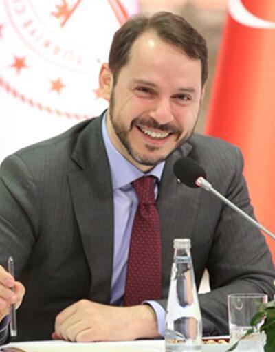 Bakan Albayrak, bankacılık sektör temsilcileriyle buluştu