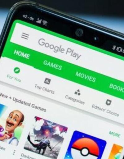 Google Play için çok önemli güncelleme