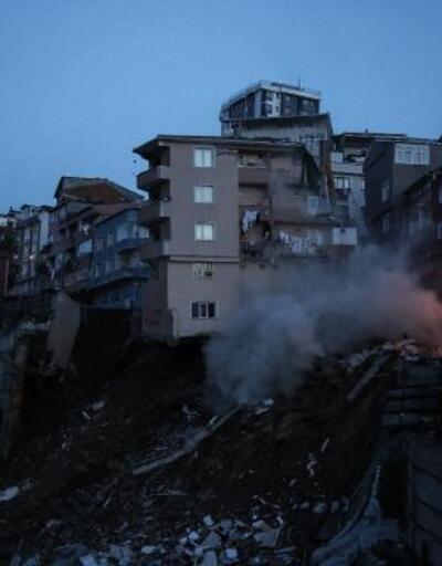 İstanbul Valisi Ali Yerlikaya: 19 binayı güvenlik gerekçesiyle boşalttık