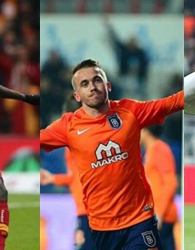 Şampiyonluk yarışında son durum... Süper Lig puan durumu