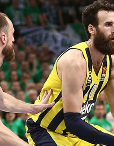 Fenerbahçe Zalgiris'i deplasmanda yendi