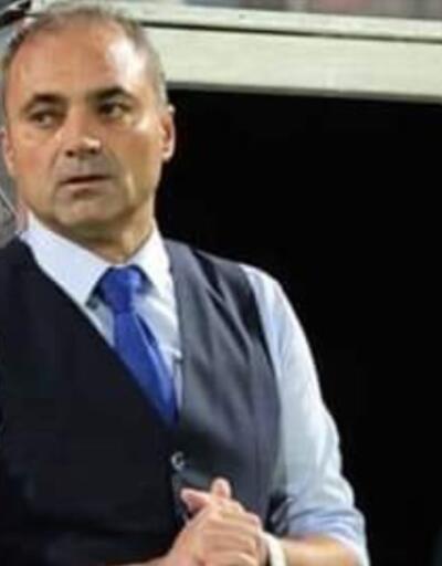 Giresunspor Erkan Sözeri ile anlaştı