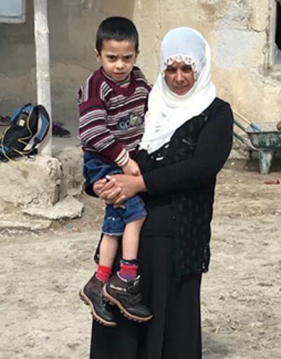 Kayıp Furkan'ın annesi: Allah rızası için çocuğumu getirsinler, yüreğim parçalanıyor