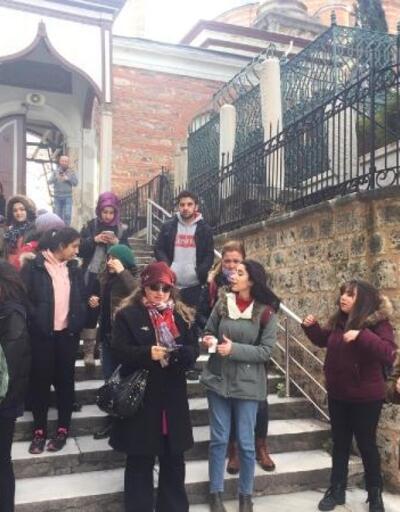 Gürsu Belediyesi gençleri tarihle buluşturdu