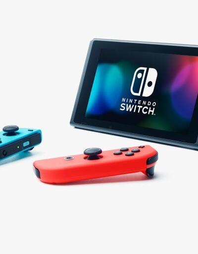 Nintendo'nun hibrit konsolu Switch ne kadar sattı?