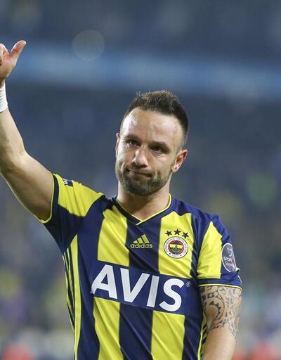 Fenerbahçe 1-1 Trabzonspor / Maç Özeti