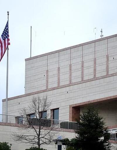 ABD Başkonsolosluk görevlisi ve ailesine FETÖ davası