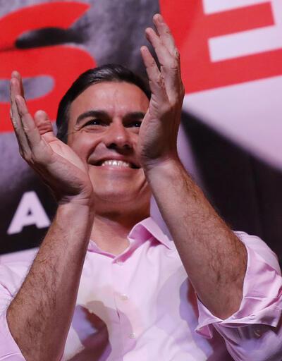 İspanya'da erken seçimlerin ardından 'koalisyon' arayışı
