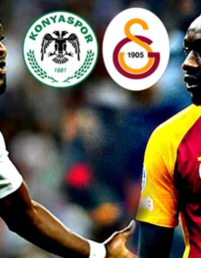Süper Lig 30. hafta... Konyaspor Galatasaray maçı ne zaman, saat kaçta?