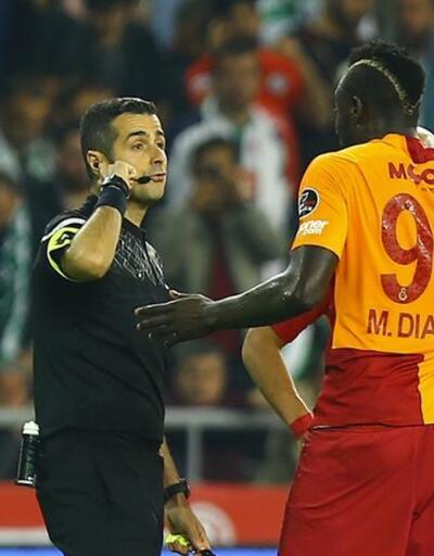 Konyaspor 0-0 Galatasaray / Maç Özeti