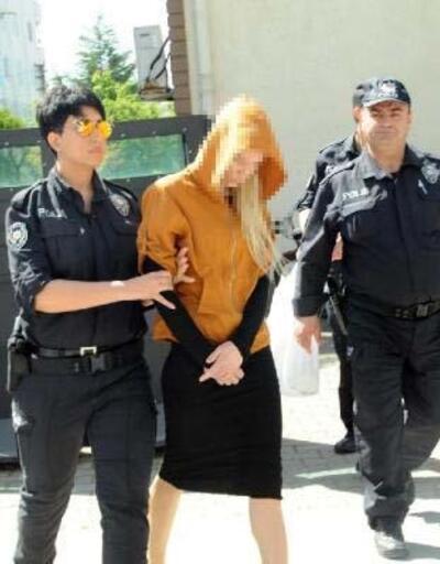 Lideri Kazak kadın olan uyuşturucu çetesine darbe