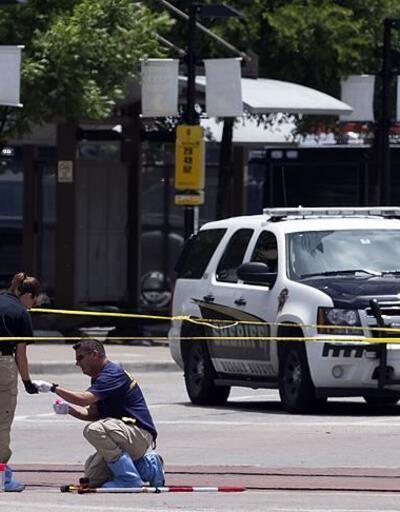 Amerika'da üniversitede silahlı saldırı: 2 ölü 4 yaralı