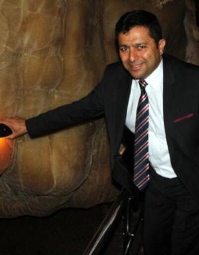 Ballıca Mağarası'nı 1 yılda 140 bin kişi ziyaret etti