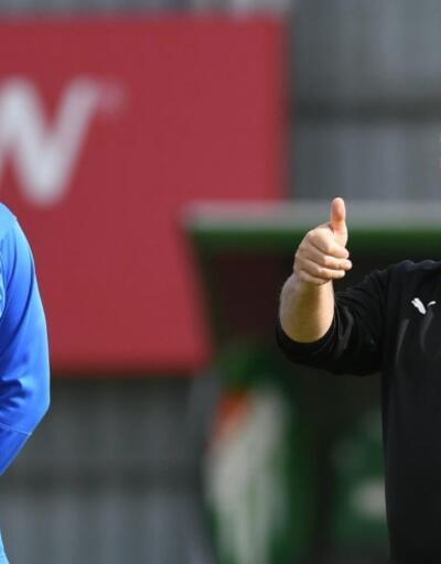 Mesut Bakkal takımına güveniyor